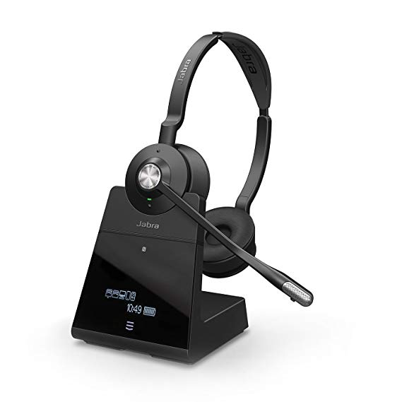 JABRA ENGAGE SERIES